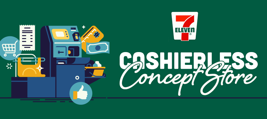 7-Eleven Launches Cashierless Pilot at Corporate Headquarters