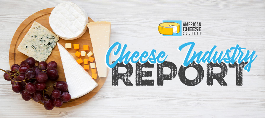 American Cheese Society's New Study Offers Insight into the Business of Artisan and Specialty Cheese