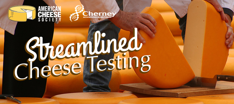ACS and Cherney Partner to Offer Streamlined Testing Service to Society Members