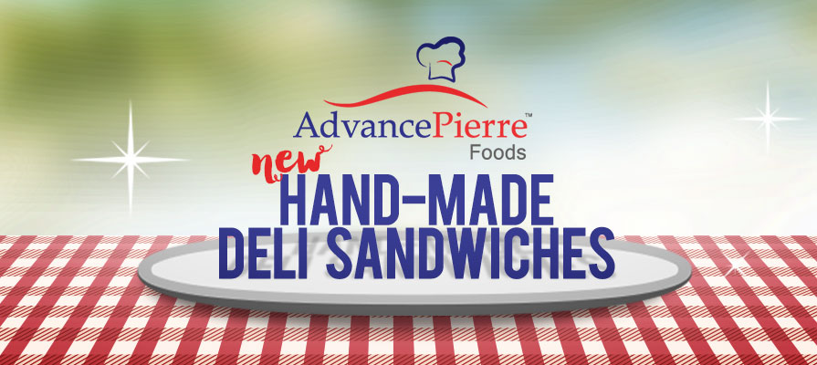 AdvancePierre Foods Adds to Pierre Signatures® Line