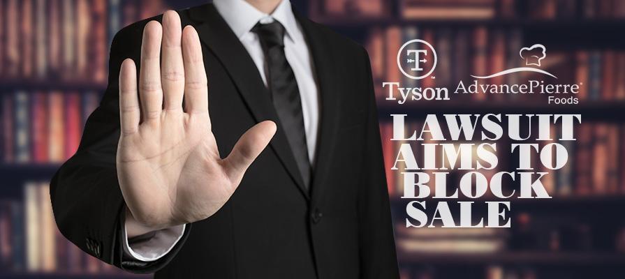 Tyson Foods Purchase of AdvancePierre Faces Potential Block