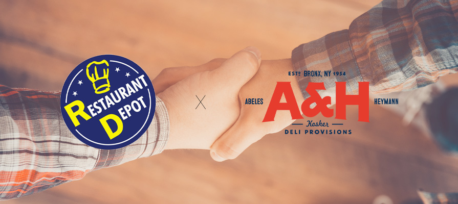 Abeles & Heymann Partners with Restaurant Depot/Jetro