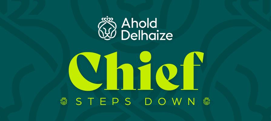 Ahold Delhaize Announces Departure of Chief Human Resources Officer Abbe Luersman