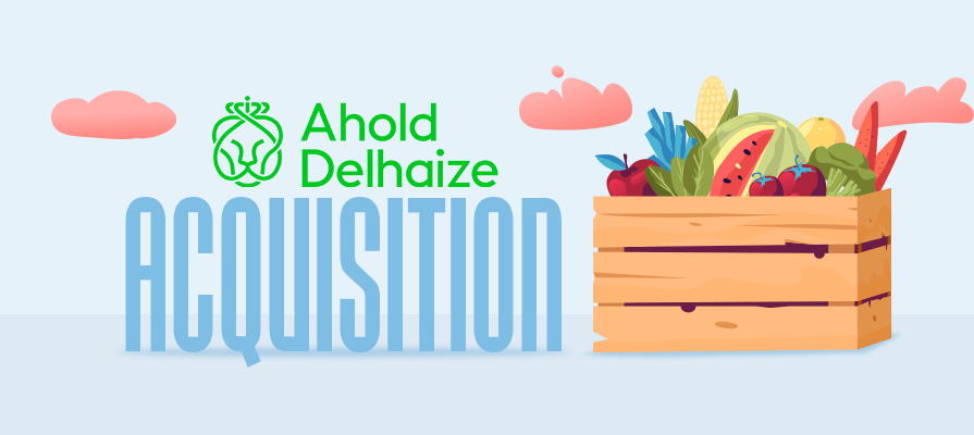Ahold Delhaize and Centerbridge Partners Announce the Acquisition of FreshDirect