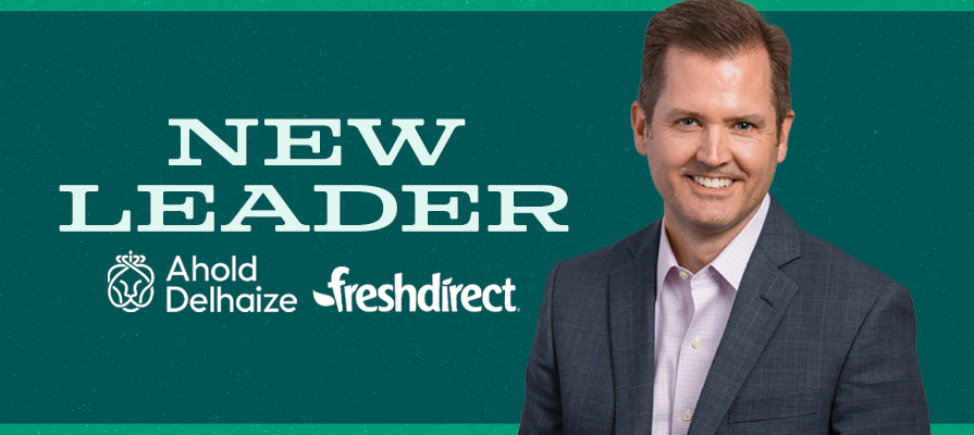 Ahold Delhaize Appoints Dave Bass as Managing Director of FreshDirect; CEO Frans Muller Comments