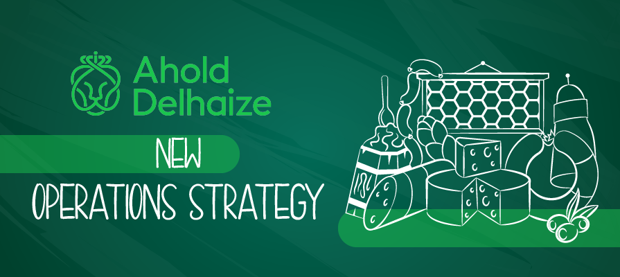 Ahold Delhaize USA Announces Sustainability Goals to Drive Local Impact, Greater Purpose