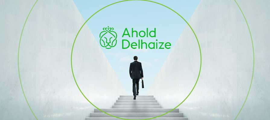 Ahold Delhaize's James McCann Resigns, Kevin Holt Appointed at Ahold USA