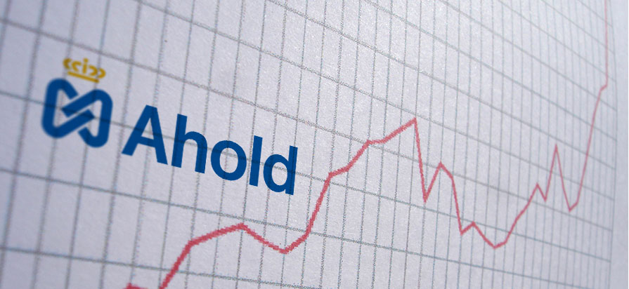 Ahold Releases Strong Q1 Results for 2016; Approaches Merger with Delhaize
