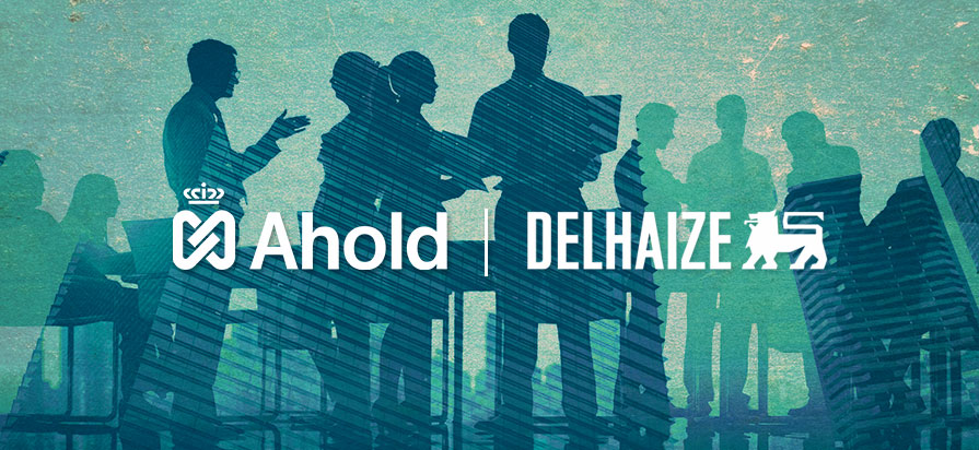 Ahold and Delhaize Announce New Future Executives
