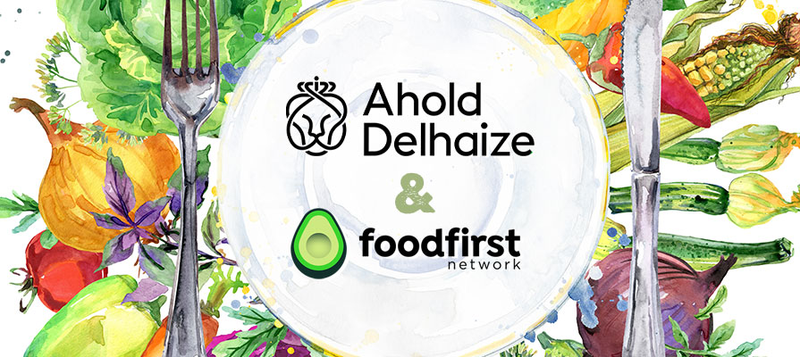 Ahold Delhaize Banner Albert Heijn Acquires FoodFirst Network