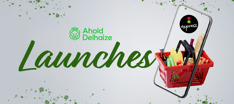 Ahold Delhaize Banner Stop & Shop Partners With Instacart to Launch Stop & Shop Express Delivery Service; Gordon Reid and Chris Rogers Comment