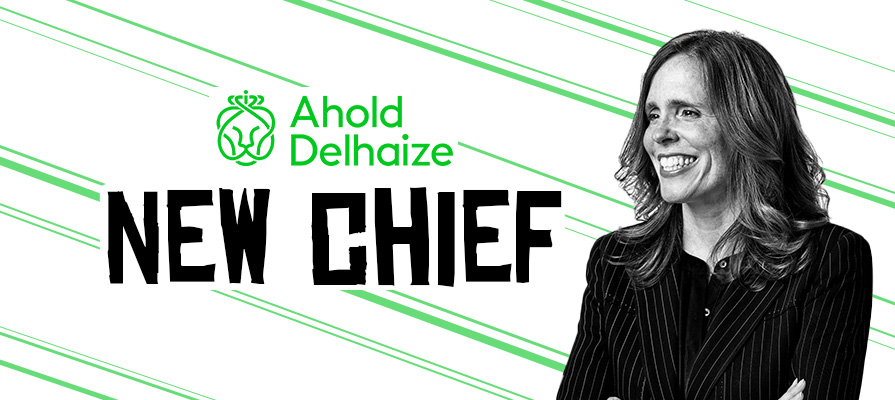Ahold Delhaize Announces Appointment of Natalie Knight to EVP of Finance