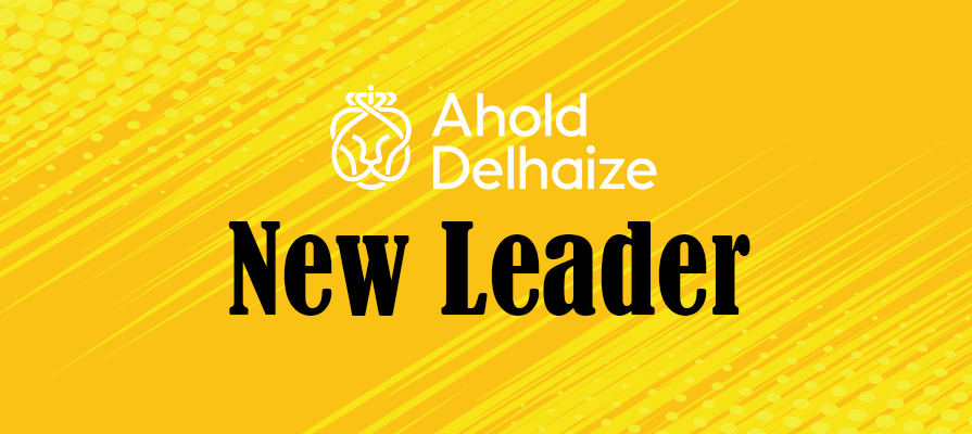 Ahold Delhaize Appoints New Leader, Enters Strategic Collaboration