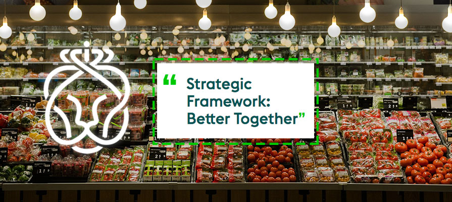 Ahold Delhaize Announce New Better Together Strategy, Discusses Merger, Integration, Finance
