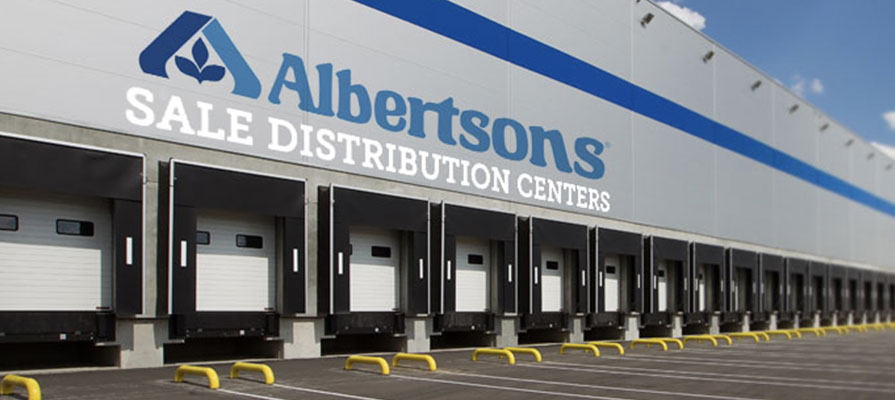 Albertsons Companies Sells Five Distribution Centers and Free $660 Million in Leaseback Deal