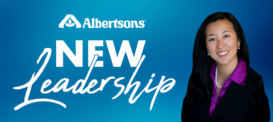 Albertsons Hires Alice Chan as New Vice President of Own Brands Sales and Marketing