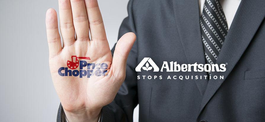 Albertsons No Longer in Talks to Acquire Price Chopper
