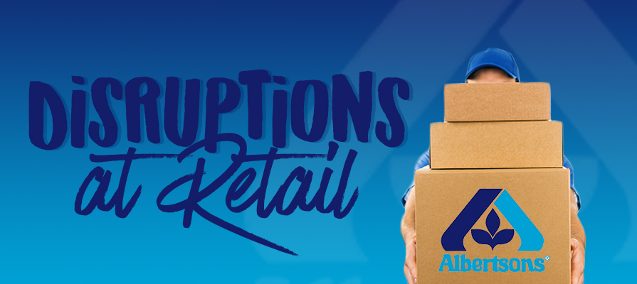 Albertsons Pilots Delivery Subscription Service in Race to Compete