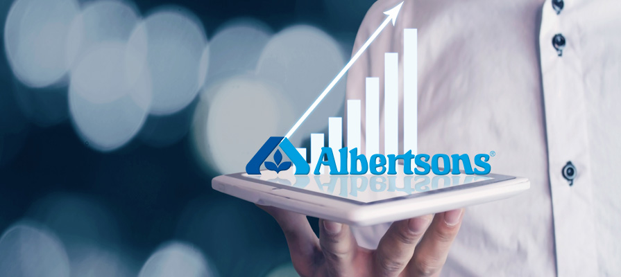Albertsons Announces Q2 Fiscal Results, Cites Burgeoning Online Growth
