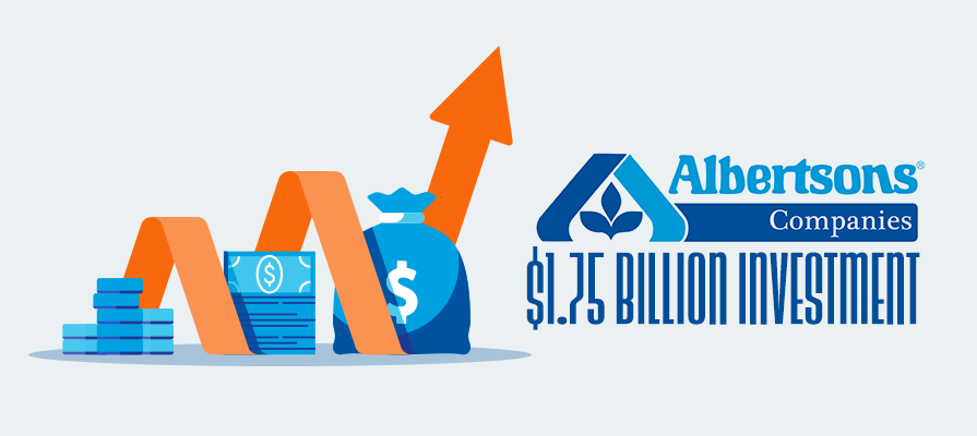 Albertsons Companies Announces $1.75 Billion Preferred Equity Investment Led by Apollo Global Management