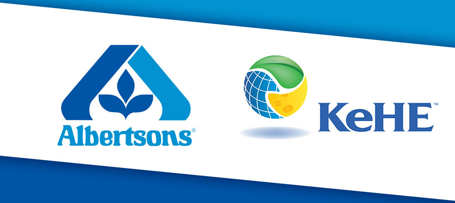 Albertsons Expands Partnership with KeHE Distributors