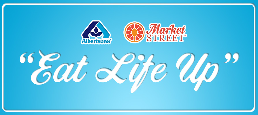 Albertsons to Launch Two New Market Street Speciality Stores