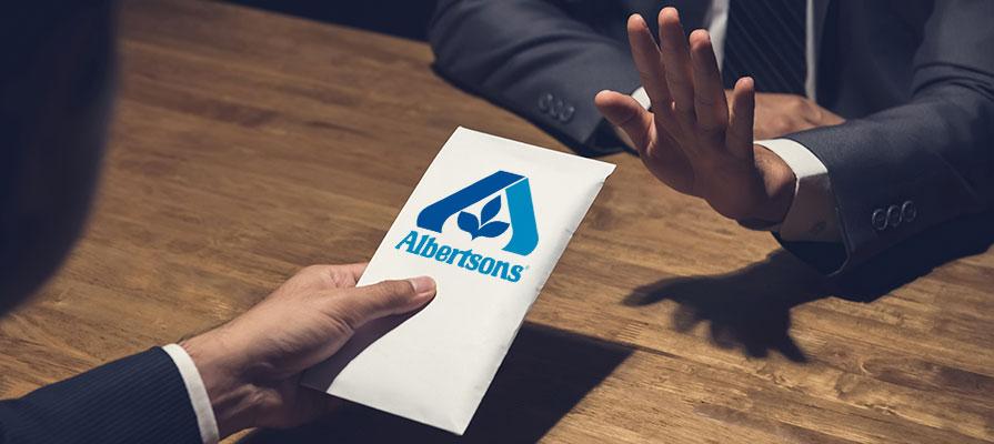 Rite Aid Investors Plan to Oppose Albertsons Merger