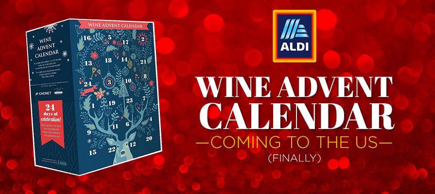 Aldi Cheese Advent Calendar.Aldi Brings Advent Calendars With Cheese And Wine To The U S Deli