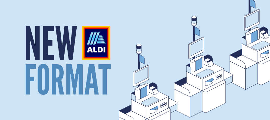 Aldi to Trial its First Checkout-Free Store in London, England; Giles Hurley Comments