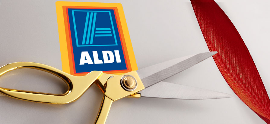 Aldi Announces 80 New UK Stores in 2016