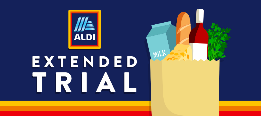 Aldi Extends Deliveroo Trial to Almost 130 Stores