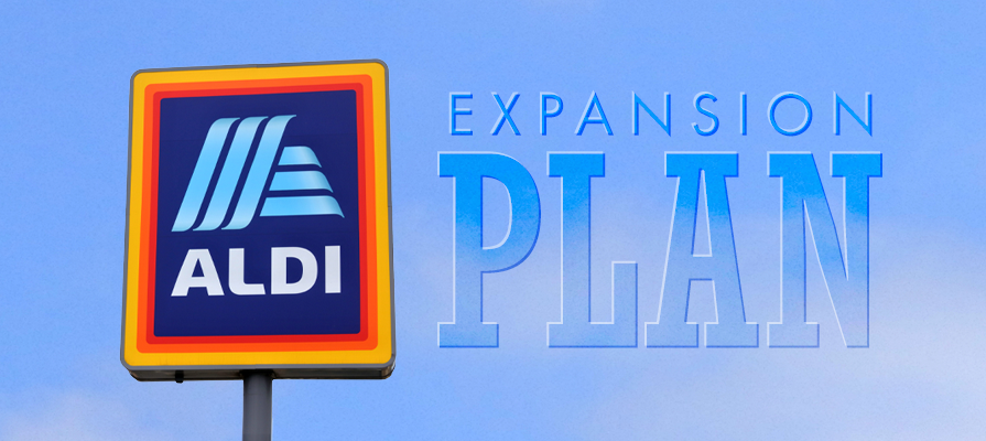 Aldi Prepares for Next Wave of U.S. Growth With 5 Billion-Dollar Expansion Plan
