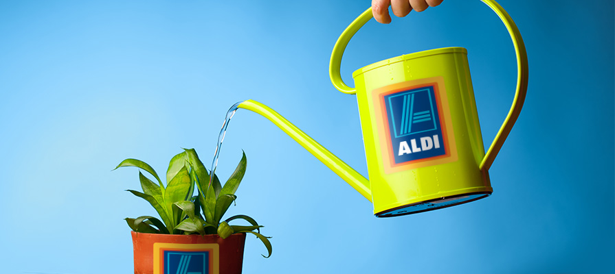 Aldi Announces Global $5.7 Billion Store Investment