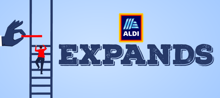 Aldi Invests 26M Dollars in Scotland Expansion