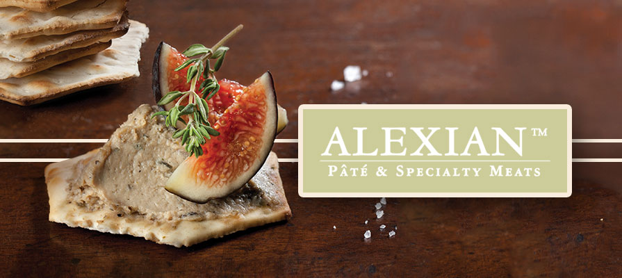 Alexian Pâté's Alexandra Tierney Talks New Products at Winter Fancy Food Show