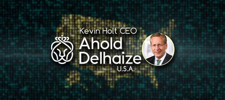 Ahold Delhaize Announces Ahold Delhaize USA and Appoints CEO