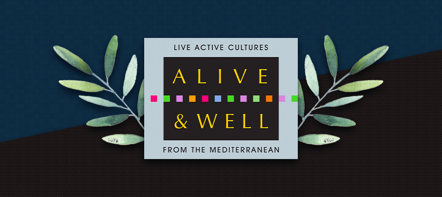 Alive & Well Touts Origin Story of its Certified Organic Olives