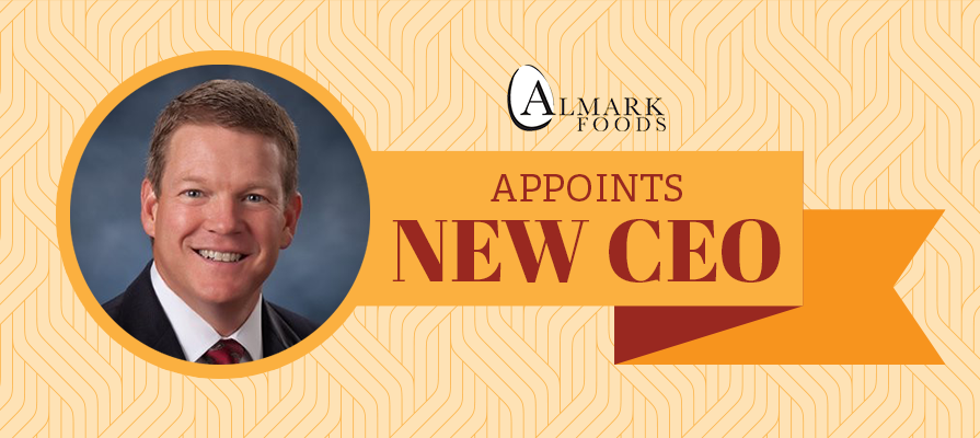 Almark Foods Appoints Rick Anderson as Chief Executive Officer