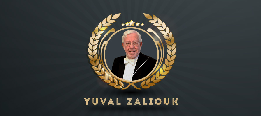 Almondina Founder Yuval Zaliouk to be Inducted Into by Specialty Food Association Hall of Fame
