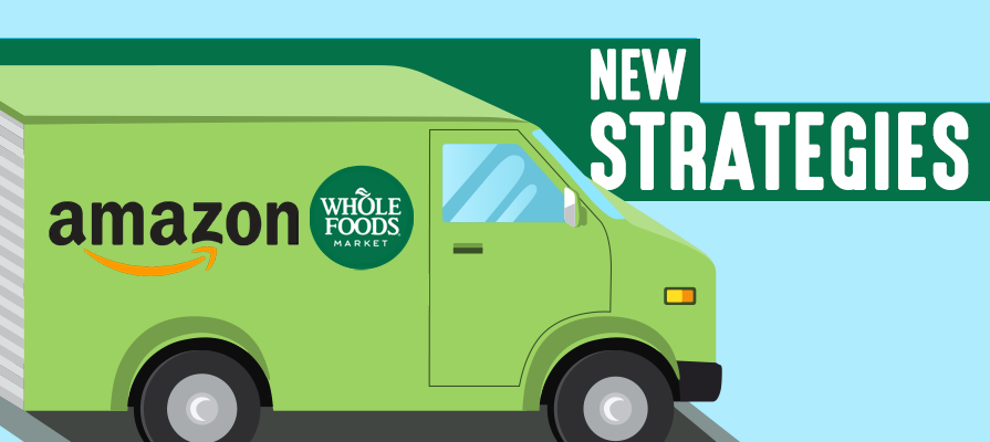 Amazon and Whole Foods Implement New Strategies, Hire 75K More Team Members