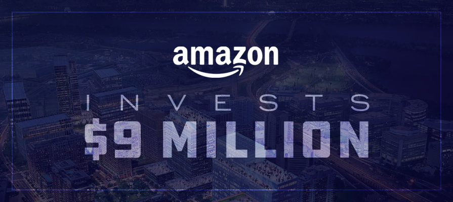 Amazon Marks Anniversary of HQ2 With $9M Pledge to Virginia and DC Areas