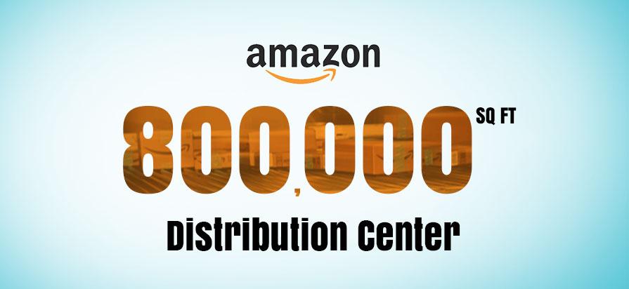 Amazon to Bring New Distribution Center to Florida