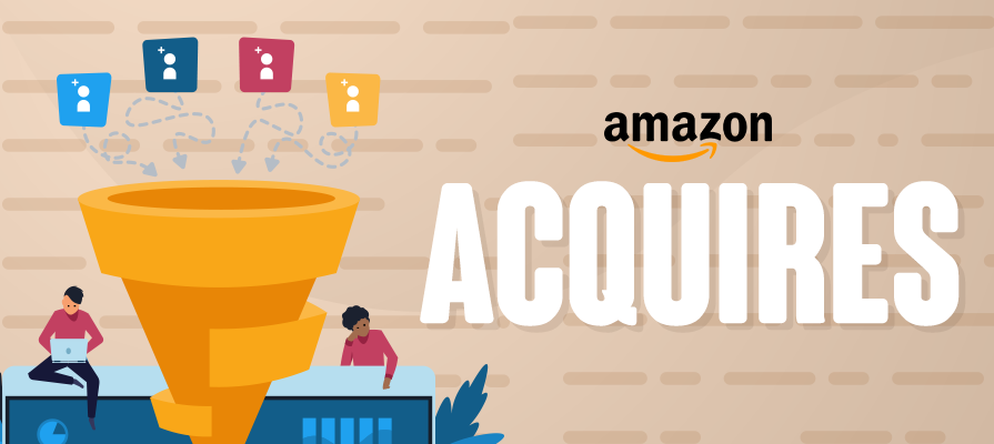 Amazon Acquires Future Coupons