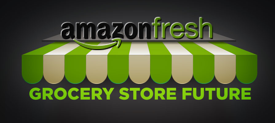 Amazon Documents Reveal Plans for Up to 2,000 Grocery Stores