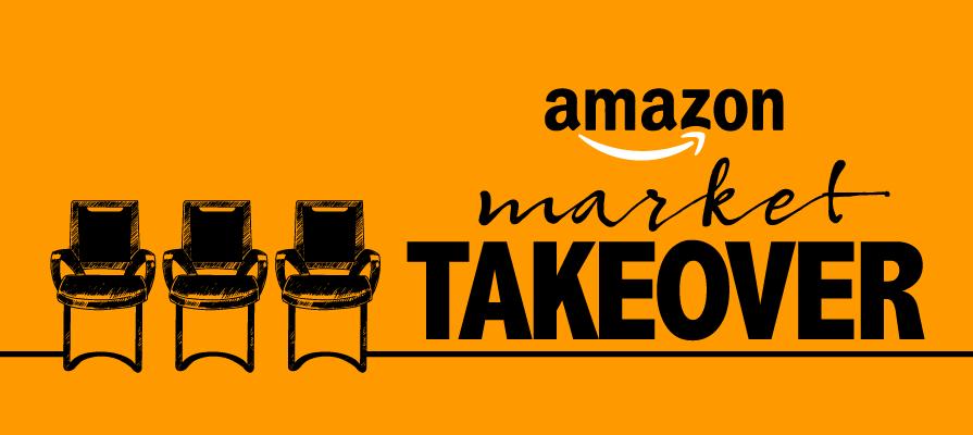 Amazon Adds 10K to Its Aggressive Washington Hiring Goal