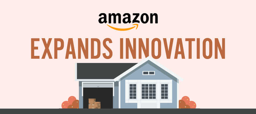 Amazon Expands In-Garage Delivery to 4K U.S. Cities and Adds Grocery Options