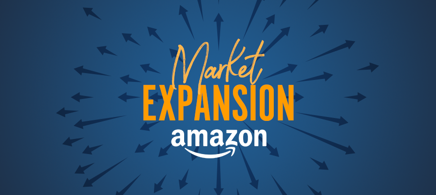 Amazon Readies Second Entrance Into India With AWS Expansion