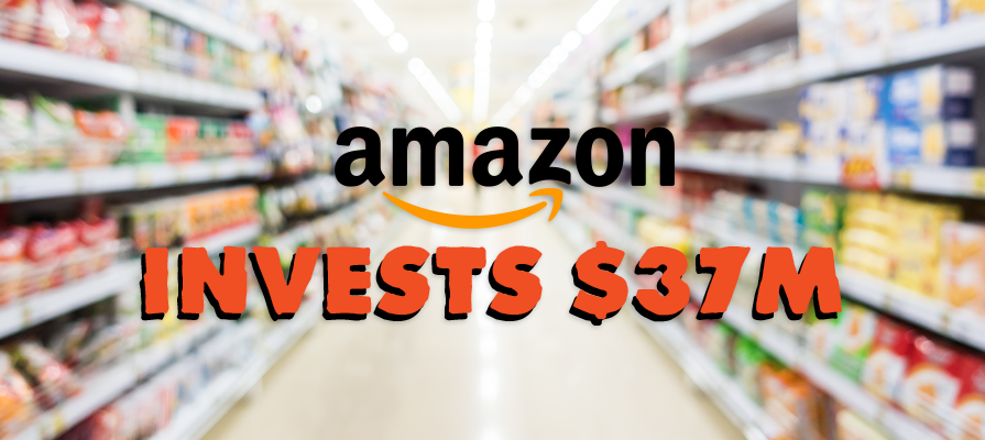 Amazon Invests $37.5M in MORE Grocery Stores