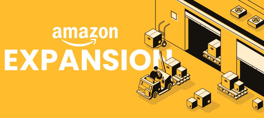 Amazon Purchases Facility in San Francisco, California