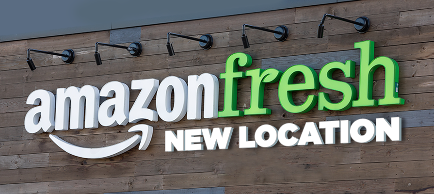 AmazonFresh Expands National Footprint